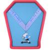 Pink Versa Medal Display Frame