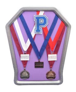 Gymnastics Medals Versa Medal Hanger