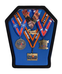 Iron Man Medals Versa Medal Hanger