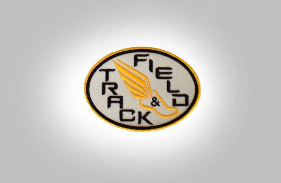 Track&Field-Light Grey - Black-Yellow